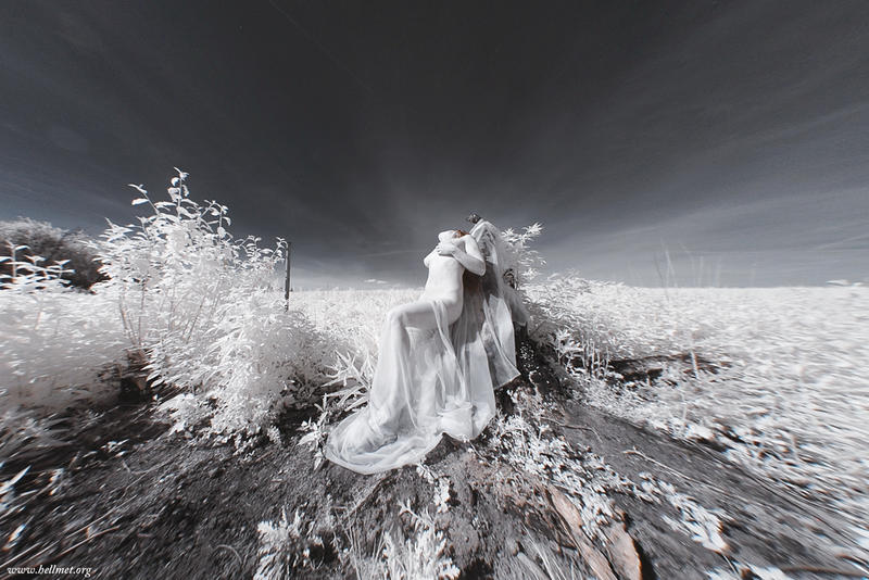 Dreams V by hellmet