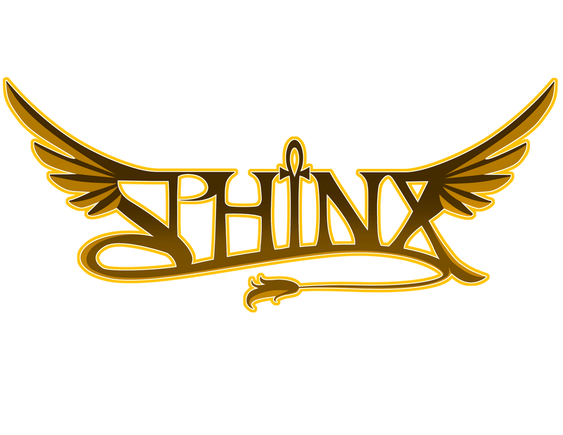 Sphinx: Logo by NexusYuber on DeviantArt