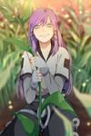 Tama: Kunoichi of the Harvest