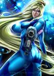 Zero Suit Samus