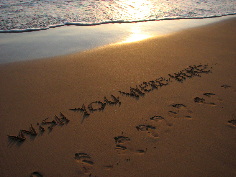 Wish You Were Here by IslandWave