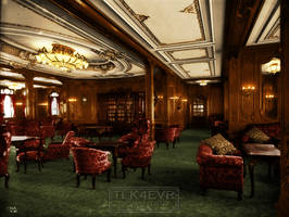1st Class Lounge by TLK4EVR