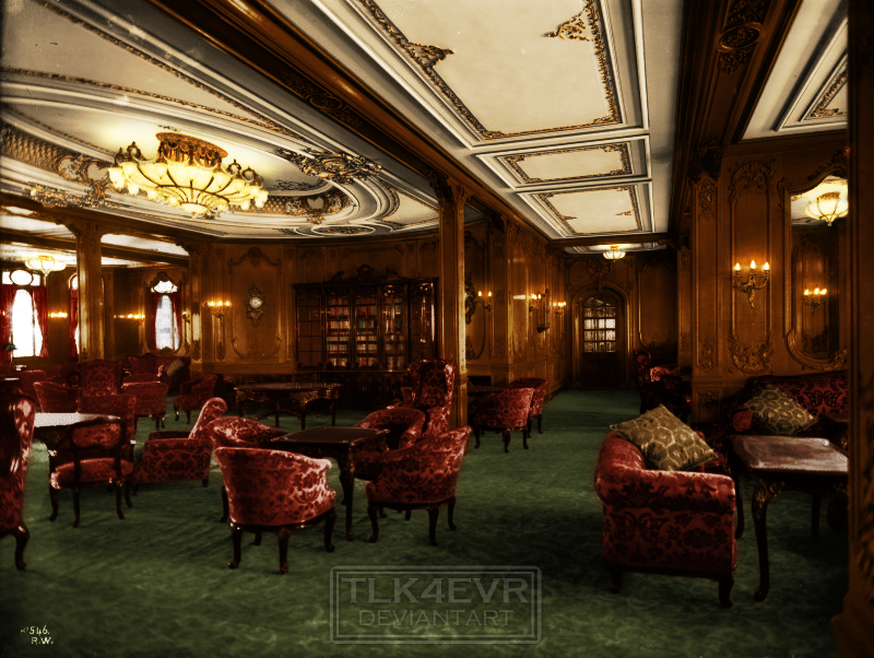 1st Class Lounge By Tlk4evr On Deviantart