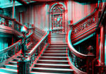 Grand Staircase 3D