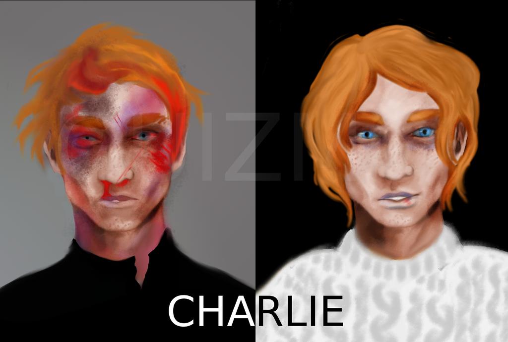 Charlie Moon by Opacna-zona