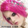 JEFREE STAR by princesspoopiedoo