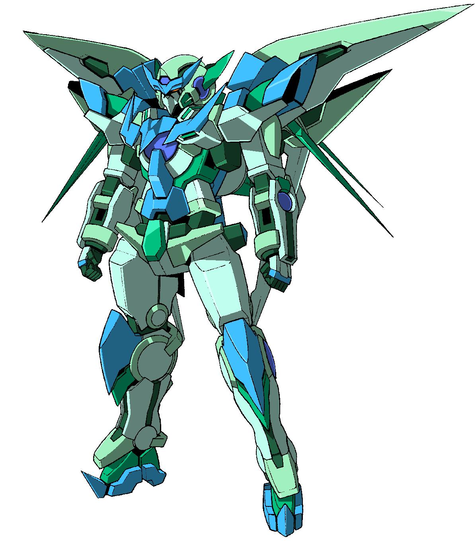 Gundam Exia Dark Matter custom color schemes by bryanz09 ...