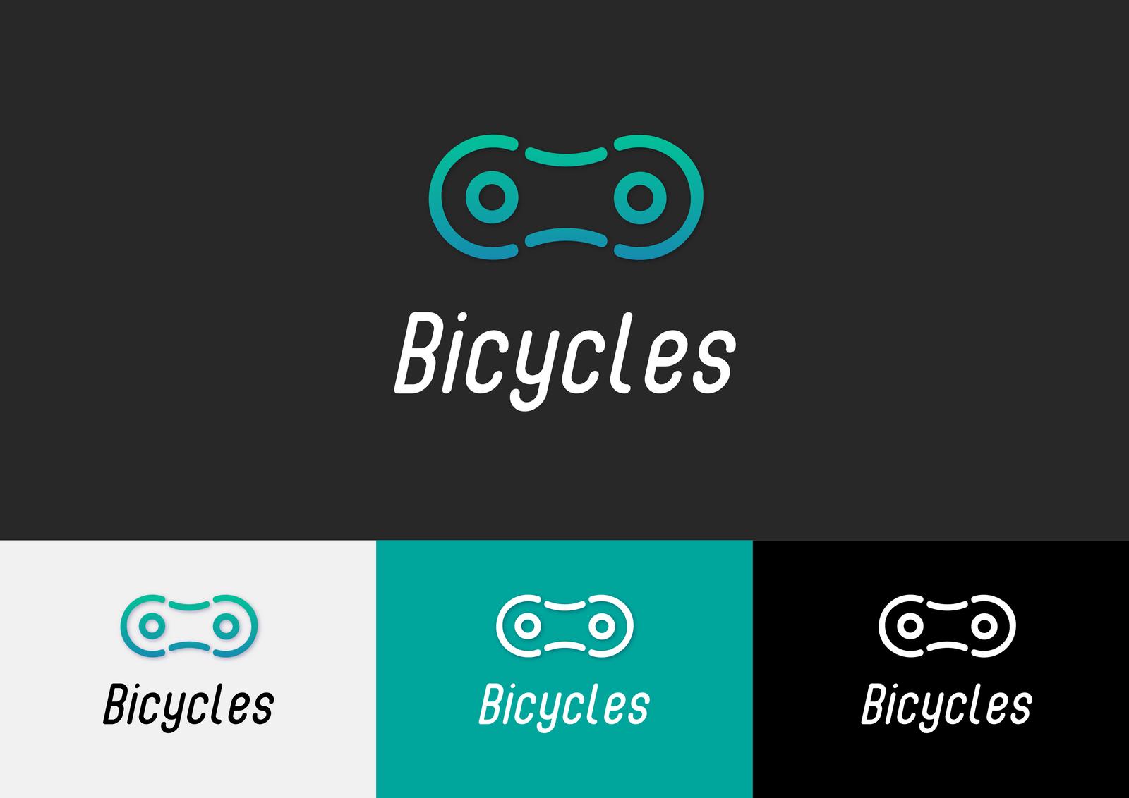 Bicycles - Logo02