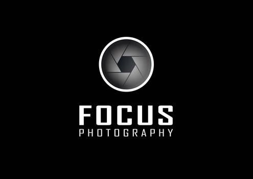FocusPhotography - Logo06