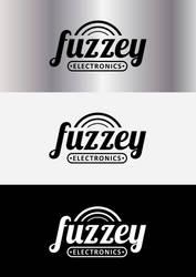 FuzzeyElectronics - Logo10