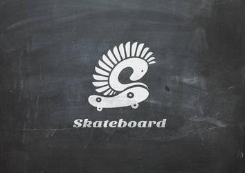 Skateboard - 01