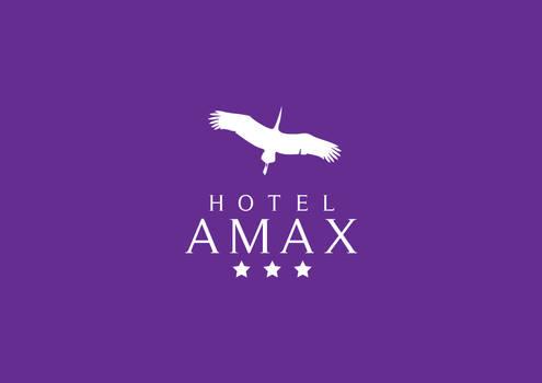 Amax - Logo12