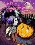 Imps of Nightmareland - Cover by vapidity