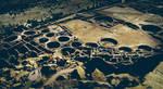 Pueblo Bonito by vapidity