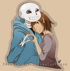 Undertale_Heart