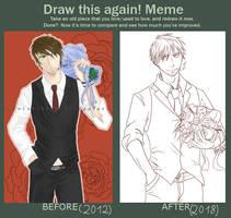 Draw this again - Kai
