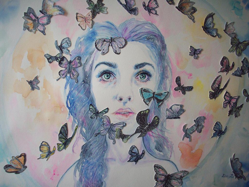 Josephine by Lalita17