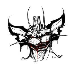 Meowth by Disturb963