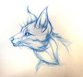 Foxy by Disturb963