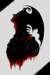 Devilman by Disturb963