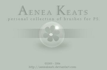 ID: 001. by AeneaKeats