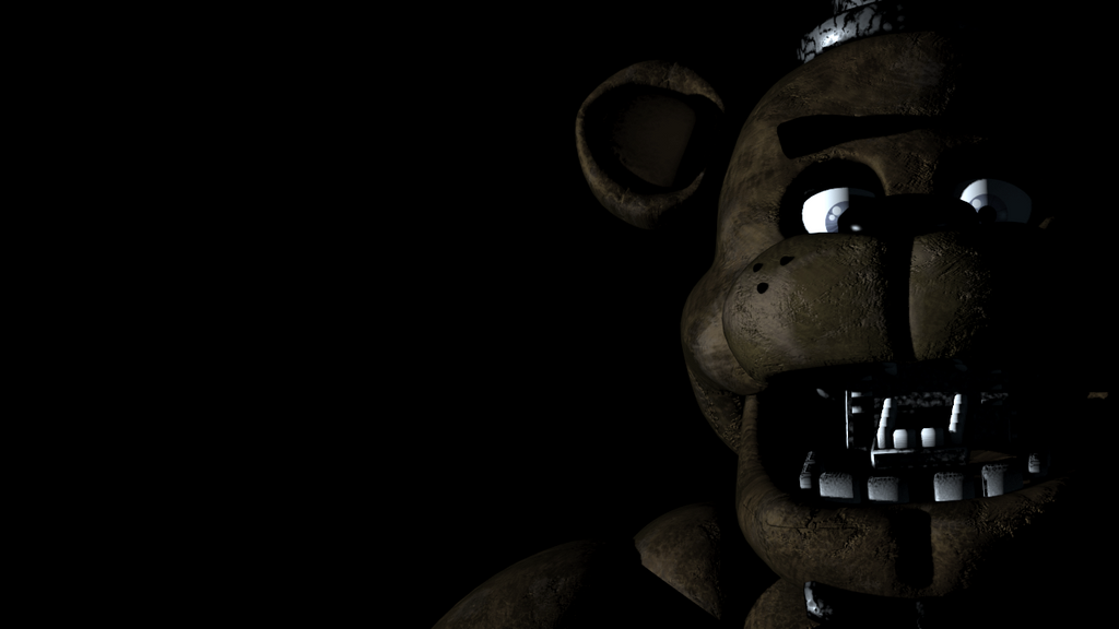 Five nights at freddy s wallpaper freddy by thesitcixd on deviantart