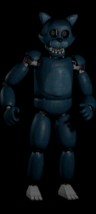 Five nights at freddy s family tree