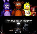 Five Nights at Freddy's (SFM)