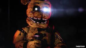 Golden Freddy! (SFM)