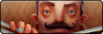 Hello Neighbor (Button) by TheSitciXD