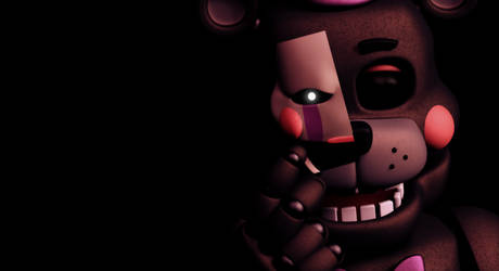 Lefty Card is Puppet (SFM FNAF)