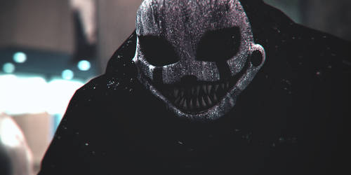 We Are Nightmarionne by TheSitciXD