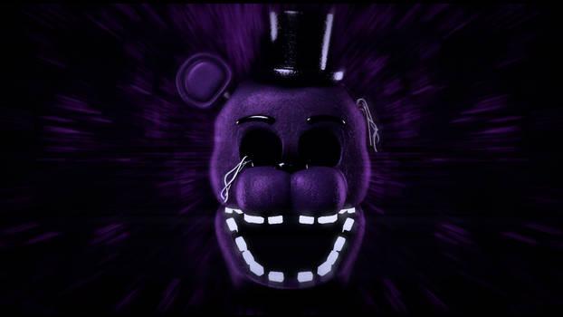Shadow Freddy by TheSitciXD