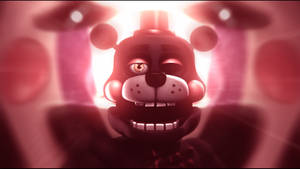 Lefty - Puppet (Remake) by TheSitciXD