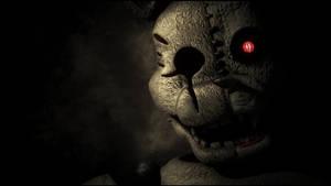 The Cat - Monster