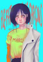 MARQUE by Euy-Regard