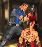 Stryker Wins by Mawnbak