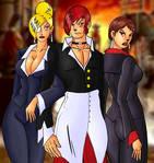 Iori Team