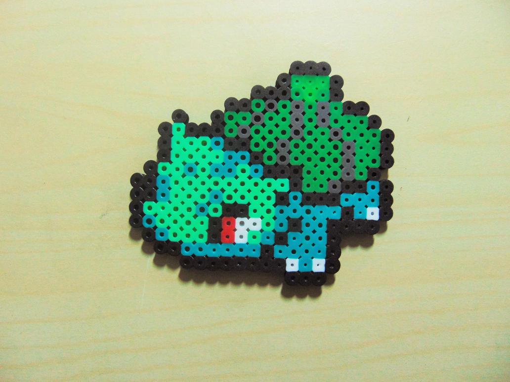 Small Pokemon Perler Beads Images Pokemon Images