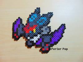 Noivern Perler by Perler-Pop
