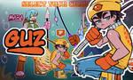 Selectyoucharacter Guz by Rakun001
