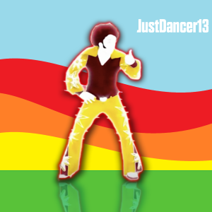 JustDancer13's Profile Picture