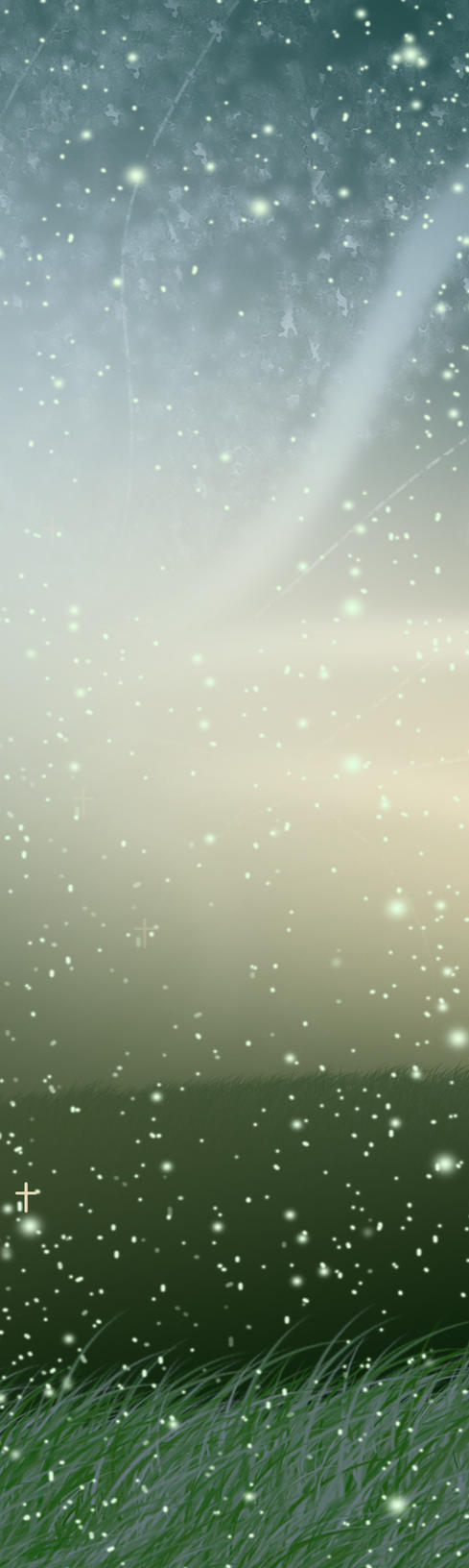 Free to Use Custom Box BG - Extra Sparkly by Scutterland