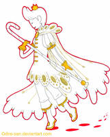 Prince Gumball by Odire-san
