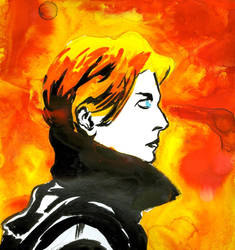 Bowie-Low by prolactine
