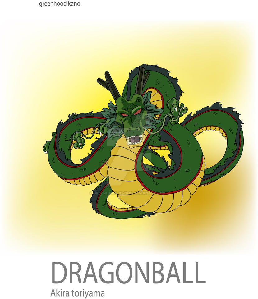 shenglong vector by greenhood-kanno