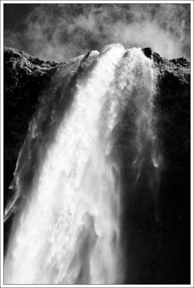 Icelandic Landscapes II by kimnorgaard
