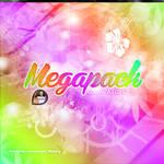 -MegaPack 400 Watchers-