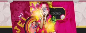 #CandyJelly/portada