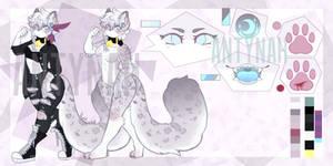 Adoptable! Feline ( SOLD )